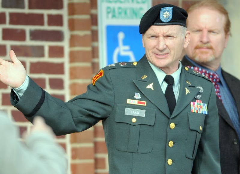 'Birther Soldier' Keeps Fighting in Military Court