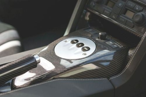 IMSA GTV Lamborghini Gallardo LP 560-4 Gallery