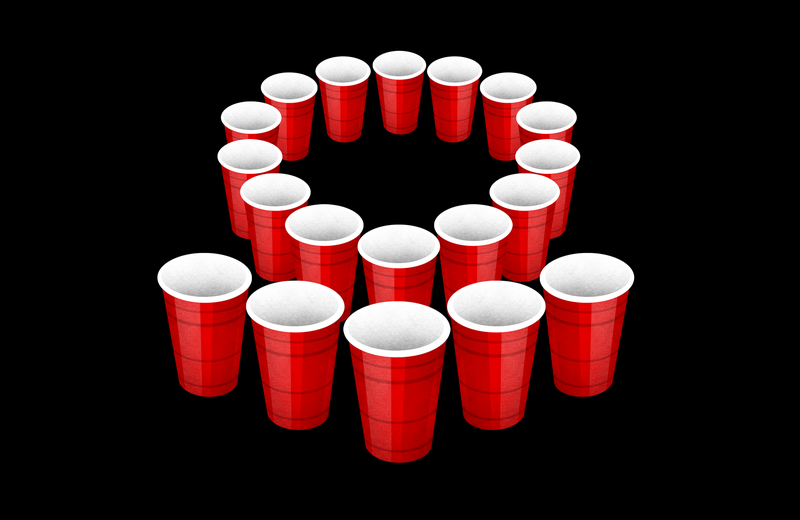 Palantir's Party Culture: Beer Pong, Office Pranks, and a Bad Case of the Hives