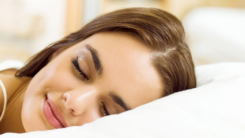 Brain Scans Can Predict What You're Dreaming About