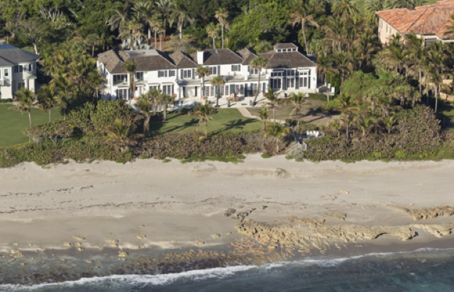 Elin Nordegren Got A Bigger, Nicer House But Tiger Woods Got A Younger, DUI-ier Ladyfriend