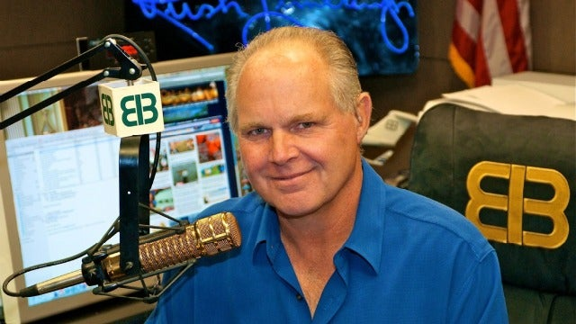 Woman Forced to Listen to Rush Limbaugh Sues