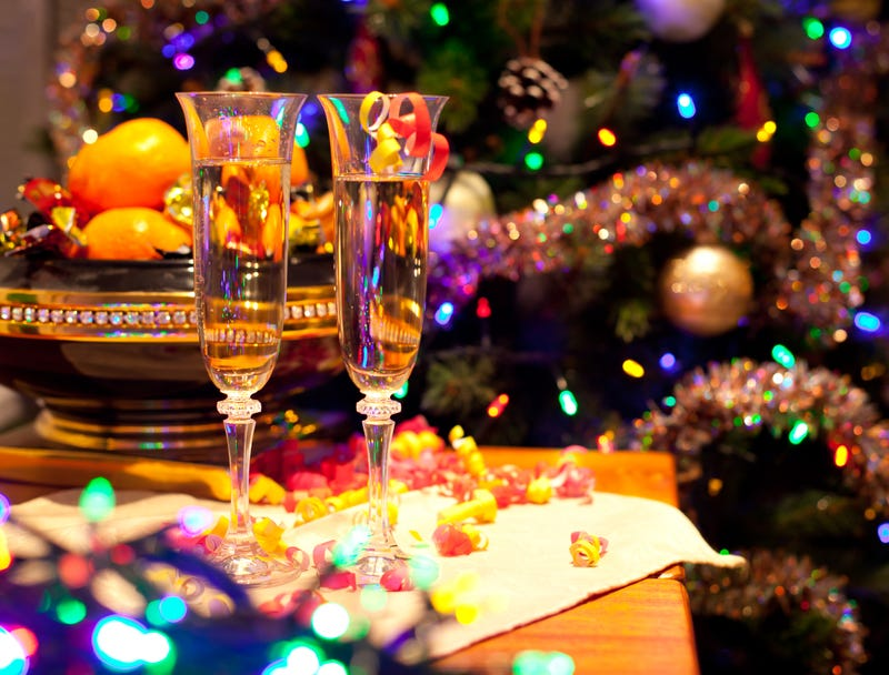 5 Barbacking Gadgets for the Harried Holiday Party Host