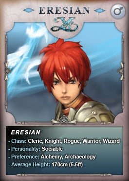 Ys Online Plays The Race Cards