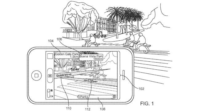 If Apple Supports Augmented Reality, Will People Finally Care About Augmenting Their Reality?