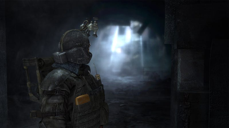 Metro 2033, Already a Book And a Video Game, Will Soon Be a Movie Too