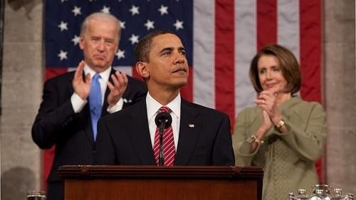 The Pandering Guide to the State of the Union