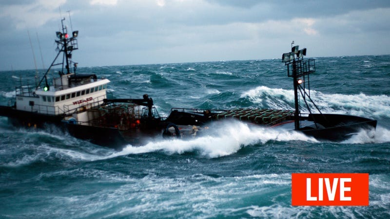 Ask The Captains From The Deadliest Catch Anything You Want