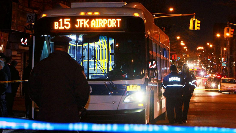 14-Year-Old NYC Bus Shooter Will Stand Trial As Adult