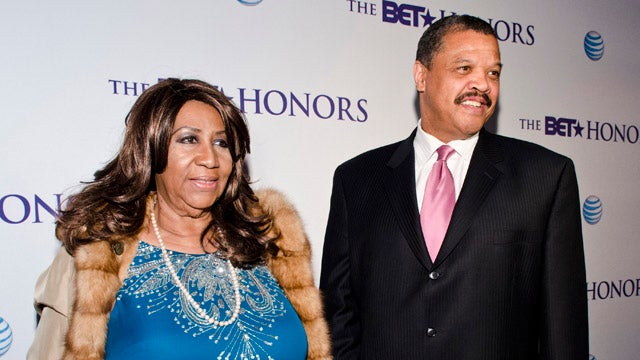 Aretha Franklin Calls Off Her Engagement After Just Three Short Weeks