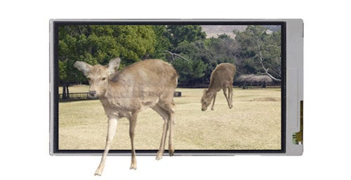 Toshiba Working On Glasses-Less 3DTV Using Parallax Barrier Technology