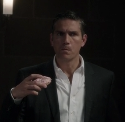 Person of Interest got all sappy, and I liked it