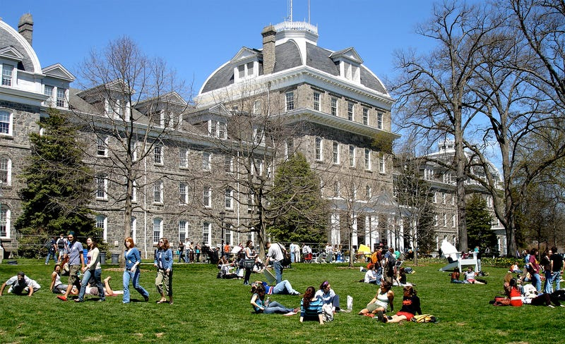 What Should Colleges Invest In?