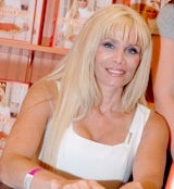 Victoria Gotti Unimpressed With Your Debt-Collection Tactics