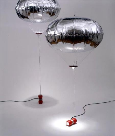 Helium Balloon Lights: Where Do I Begin?