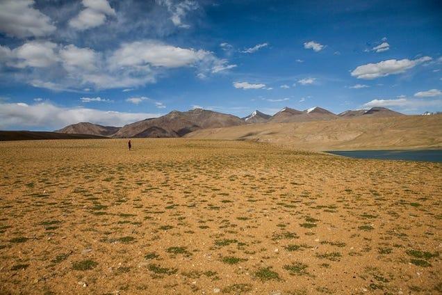 10 de los mejores lugares para fotografiar en el Mundo