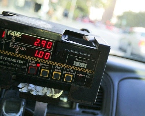 NYC Cabbies Scammed Riders In Totally Unsurprising Crimes