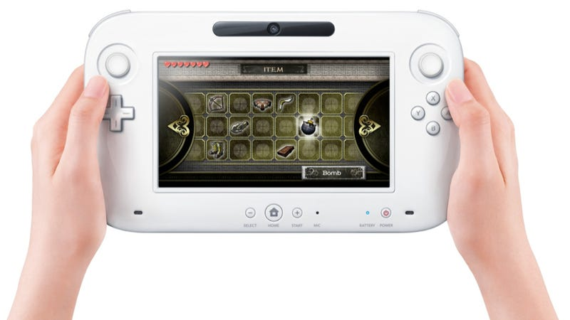 Nintendo Talks Wii U Pricing