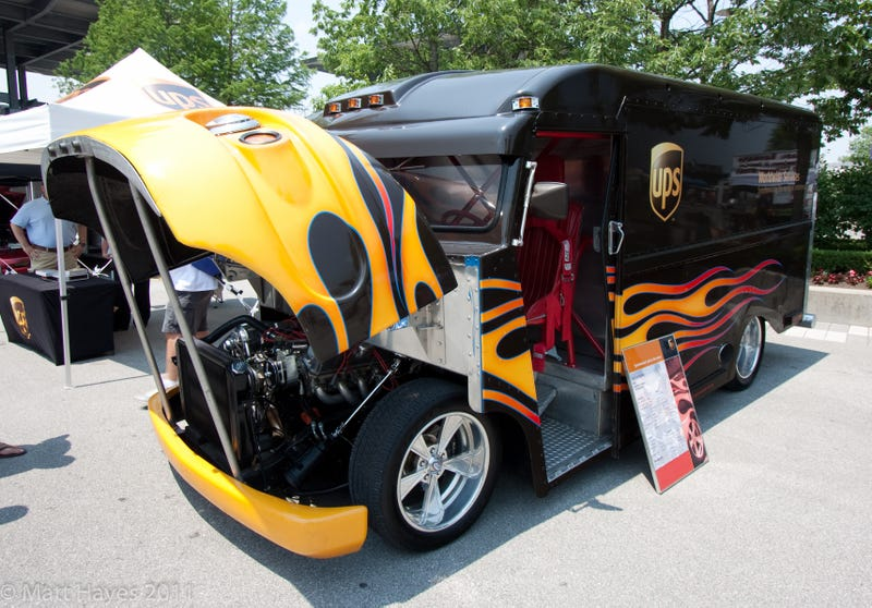 Hot Rod Power Tour - Who's Going?