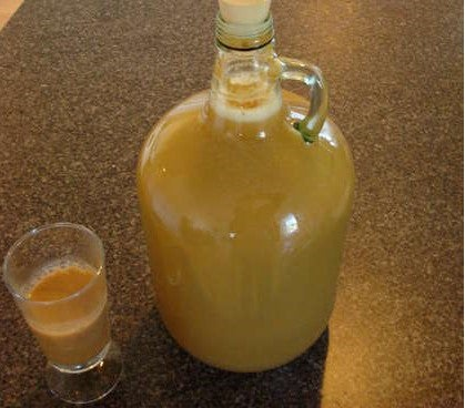 Brew Hard Cider from Scratch