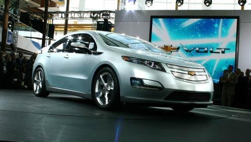 GM Vs. Chrysler: Product Lineup Fantasy Draft