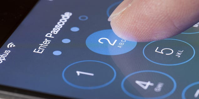 4 Tips for a More Secure Lock Screen