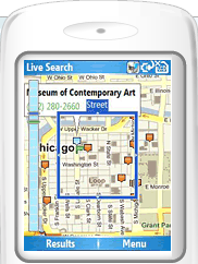 Download of the Day: Windows Live Search (Windows Mobile/J2ME)