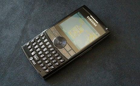 Lightning Round: Samsung BlackJack II