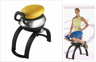 iGallop Horse Riding Simulator and Exercise Device Now in the U.S.