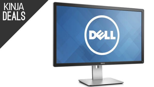 "Here's the Best Deal We've Ever Seen on a 27"" 4K IPS Display"