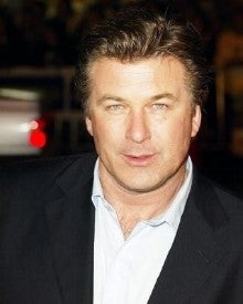 "Yale Prof: Alec Baldwin Did Not Seduce ""Audrey"""