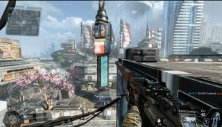 Titanfall: An Argument for Multiplayer-Only