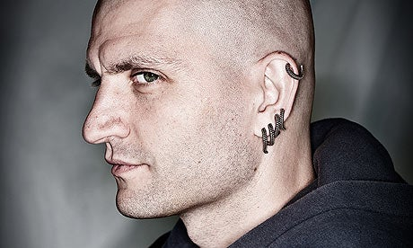 """Ask China Miéville anything you want about """"The City & The City"""""""