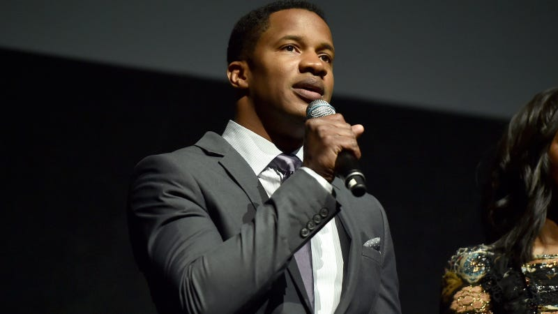 How Hollywood Is Dealing With Nate Parker's 1999 Sexual Assault Charge