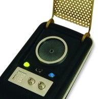 Where Are Our Star Trek Communicator Cell Phones?