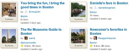 Nextstop Provides Tour Guides Written by Locals