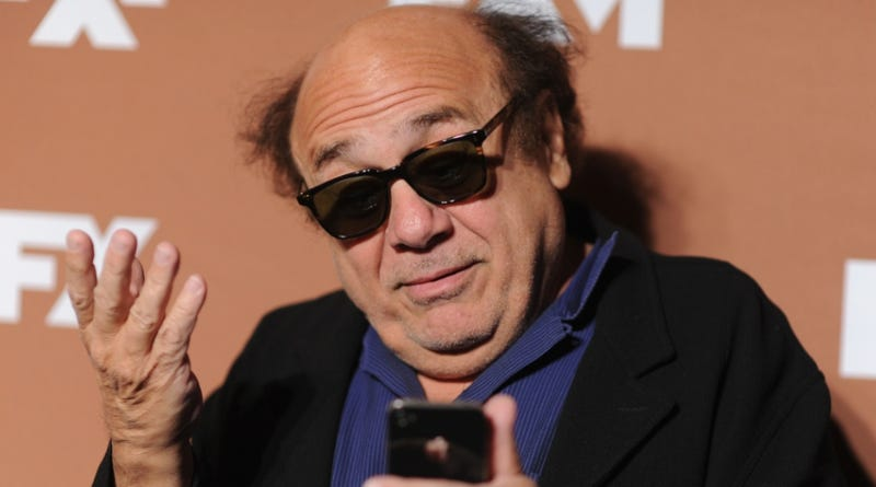 Danny DeVito Is the Lively Bard of Twitter