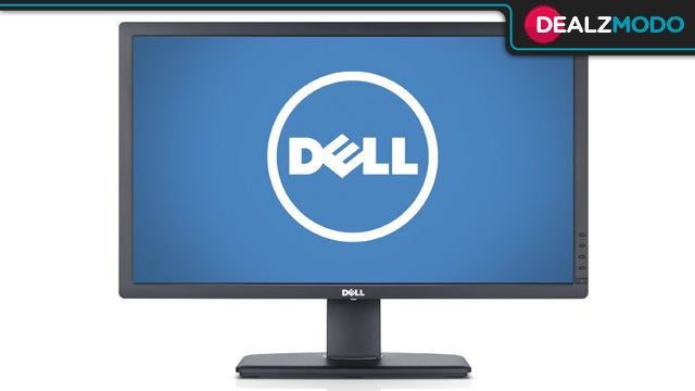 These Massive Computer Monitors Are Your High-Resolution Deal of the Day