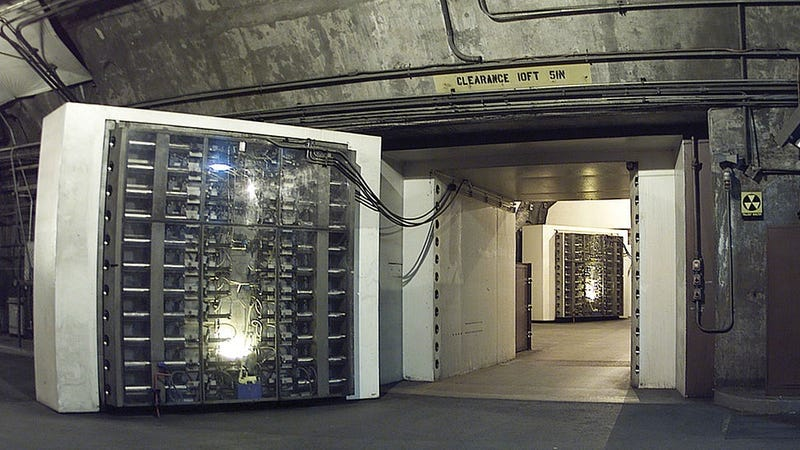 The Secret World of Underground Bunkers