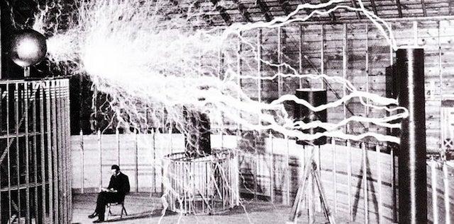 Nikola Tesla's Best Productivity Tricks