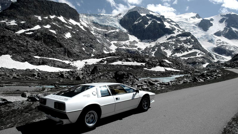 The Ten Ultimate Vacations For Car Lovers