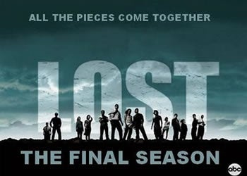 Unseen Lost Teases New Season - If You Have The Right Content Provider