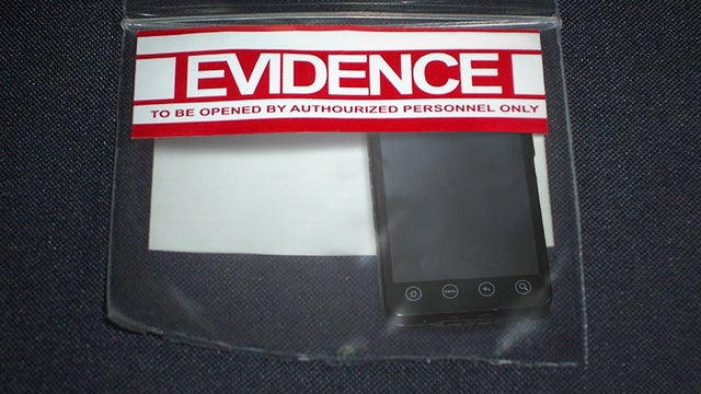Judge: Your Seized Phone Can Be Used to Impersonate You to Spy on Your Friends
