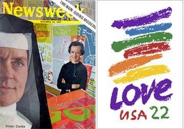 Corita Kent: How a Screenprinting Nun Changed the Course of Modern Art