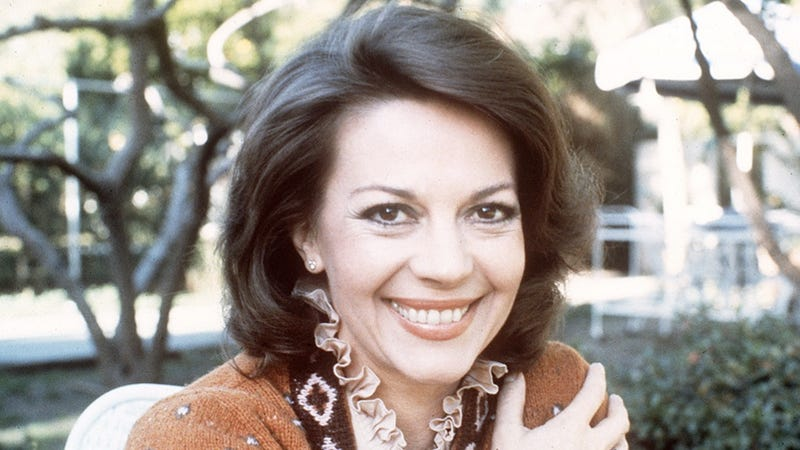 Natalie Wood's Death Certificate Quietly Changes from 'Accident' to 'Undetermined'
