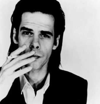Nick Cave & the Musician-Novel Trend