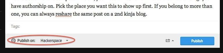 Dummies Guide to Posting on Kinja