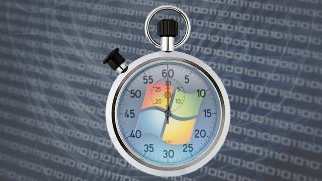 Five Best Windows Timer Applications