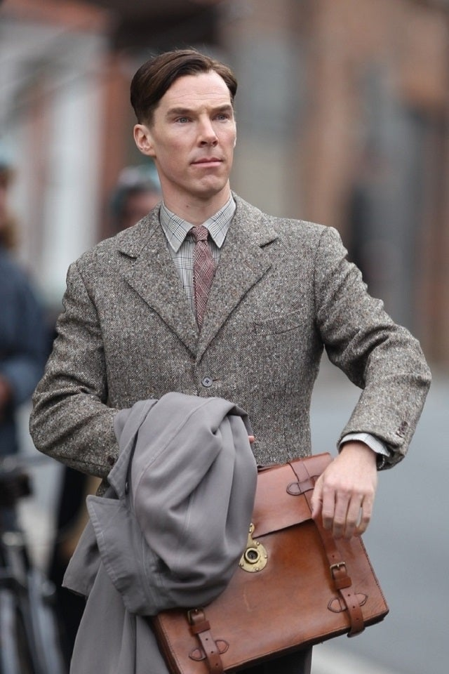 The Greatest Fictional Versions of Alan Turing