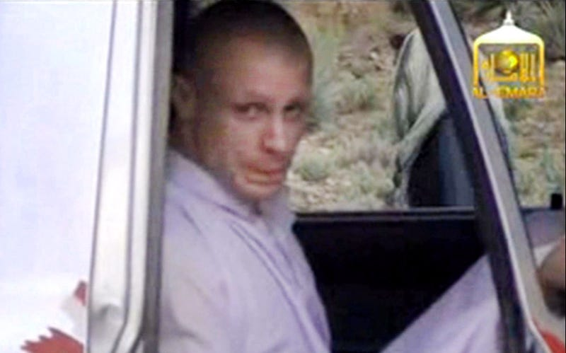 "Taliban POW Had Psych Issues Before Enlisting, May Have ""Gone Galt"""